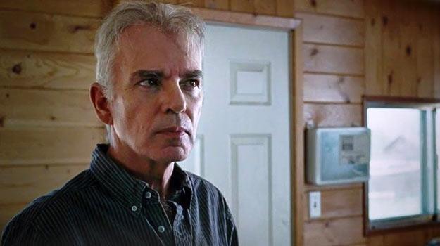 """Billy Bob Thornton w thrillerze """"Miasteczko Cut Bank"""" /materiały dystrybutora"""