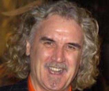 """Billy Connolly w """"Niefortunnych zdarzeniach"""""""