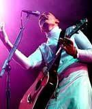 Billy Corgan /