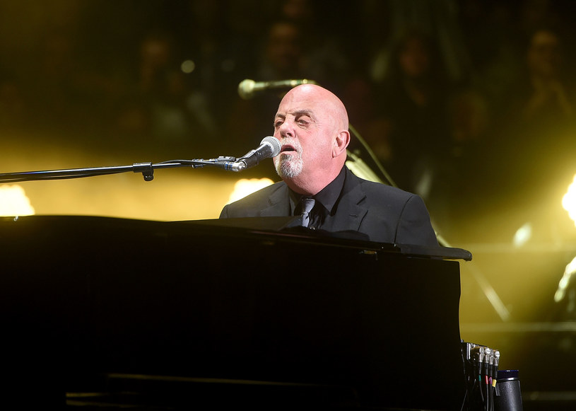 Billy Joel /Jamie McCarthy /Getty Images
