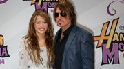 Billy Ray Cyrus o Miley: Wciąż jest moją małą córeczką