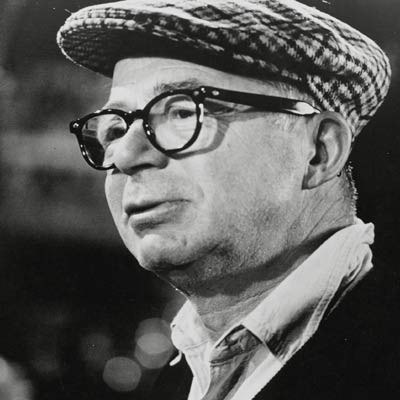 Billy Wilder /