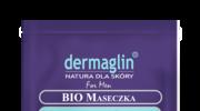 BIO maseczka oczyszczająco-odżywcza dla mężczyzn DERMAGLIN