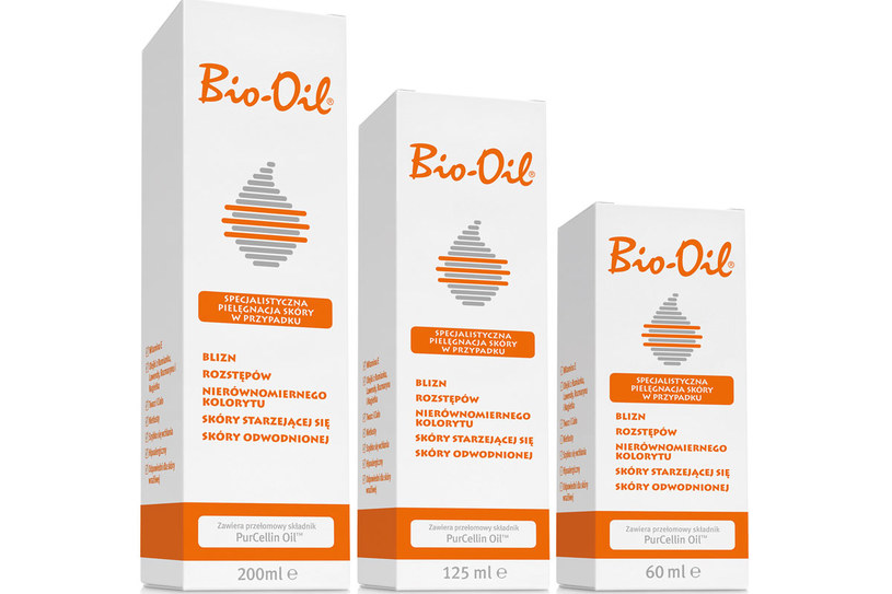 Bio-Oil /materiały prasowe
