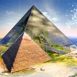 Bio-Pyramid, czyli jak zamknąć piramidę w kapsule