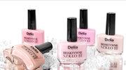 Bioaktywne szkło do paznokci Delia Cosmetics