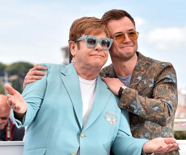 Biografia Eltona Johna ocenzurowana w Rosji
