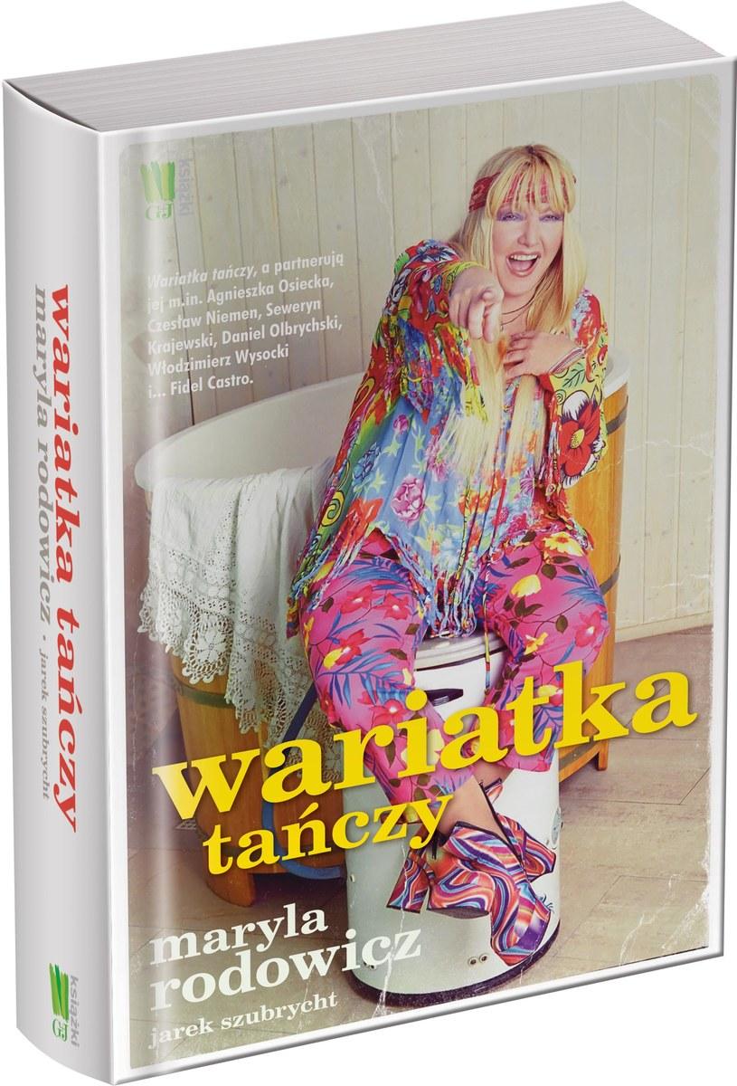 Biografia Maryli Rodowicz /Styl.pl/materiały prasowe