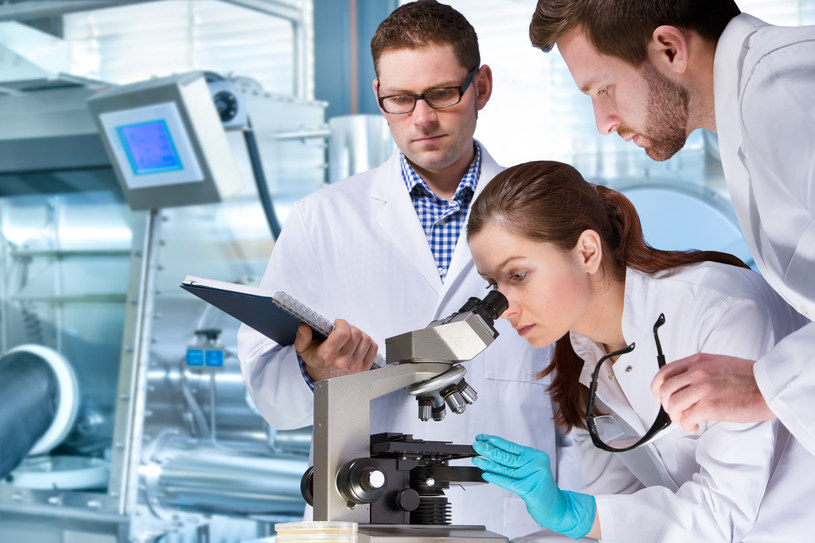 Bioimplanty mogą okazać się rewolucyjnym sposobem na poradzenie sobie z następstwami najpoważniejszych chorób /123RF/PICSEL