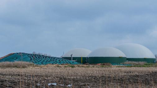 """Biometan pomoże """"zazielenić"""" gaz. Czy w Polsce?"""
