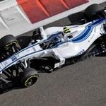 Biometryczne rękawice dla kierowców F1