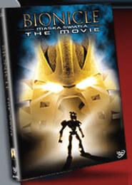 Bionicle: Maska Światła