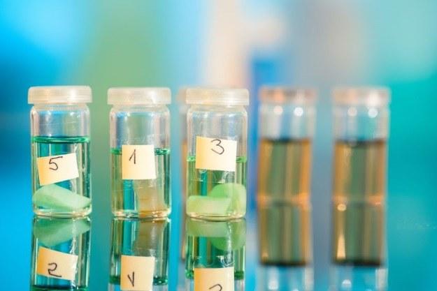 Biopsja jest jednym z podstawowych badań w diagnostyce nowotworowej /123RF/PICSEL