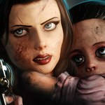 """BioShock Infinite: Burial at Sea - """"Elizabeth nie będzie Bookerem w sukience"""""""