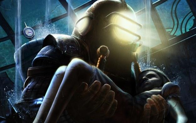 BioShock /materiały prasowe
