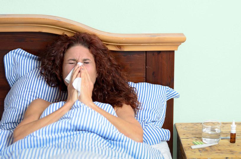 Biotechnolodzy z UG zbadają wpływ infekcji towarzyszących na przebieg COVID-19, zdjęcie ilustracyjne /Picsel /123RF/PICSEL