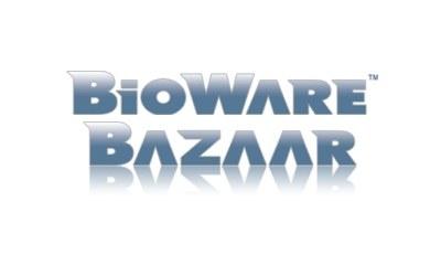BioWare Bazaar - logo /Informacja prasowa