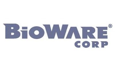 BioWare - logo /Informacja prasowa