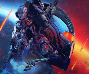 BioWare usunęło Denuvo z Mass Effect Legendary Edition. Gra jest już dostępna na torrentach