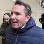 Birgfellner ukarany grzywną za niestawienie się na przesłuchaniu