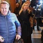 Birgfellner znów w prokuraturze. Giertych mówi o próbie zastraszenia
