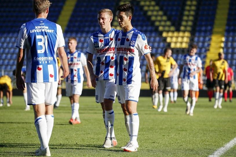 Birkir Heimisson (pierwszy z lewej) /Getty Images