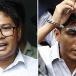 Birma: Skazani dziennikarze odwołują się do Sądu Najwyższego