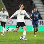 Birmingham City - Derby County 0-4 w 22. kolejce Championship. Gol Bielika, asysta Jóźwiaka
