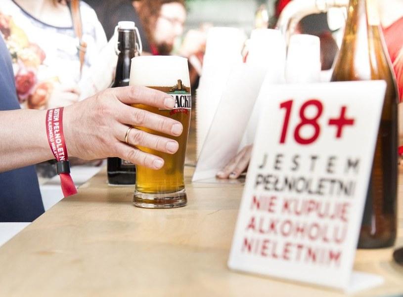 Birofilia to święto miłośników różnych smaków piwa /materiały prasowe