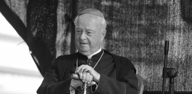 Biskup Adam Dyczkowski /MARIUSZ KAPALA / GAZETA LUBUSKA / POLSKA PRESS /East News