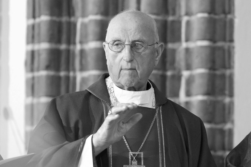 Biskup Bronisław Dembowski /Jan Kucharzyk /East News