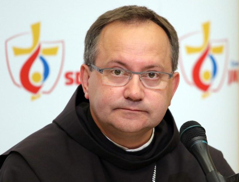 Biskup Damian Muskus /Artur Barbarowski /East News
