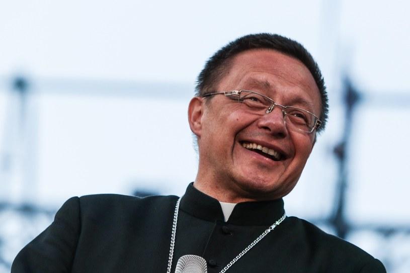 Biskup Grzegorz Ryś /Jan Graczyński /East News