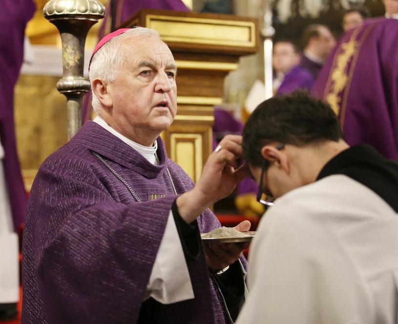 Biskup Jan Szkodoń /Damian Klamka /East News