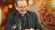 Biskup Rafał Markowski: Siedem dobrych słów na święta