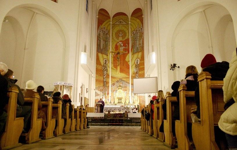 Biskupi napisali list pasterski na temat istoty Adwentu /Dominik Pisarek /Reporter