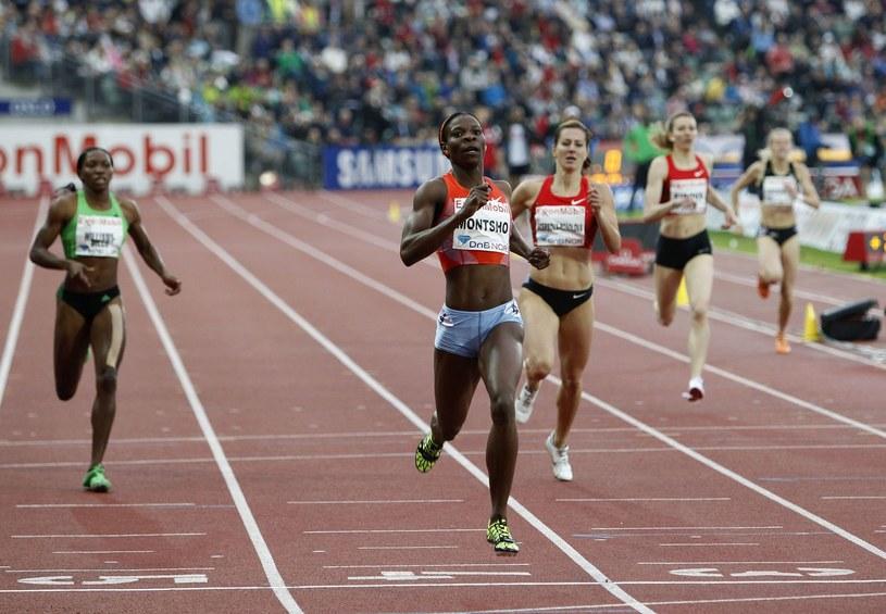 Bislett Games odbywa się w Oslo /AFP