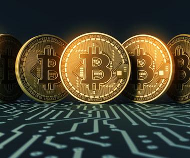 Bitcoin (BTC) - wielkie załamanie kursu kryptowaluty