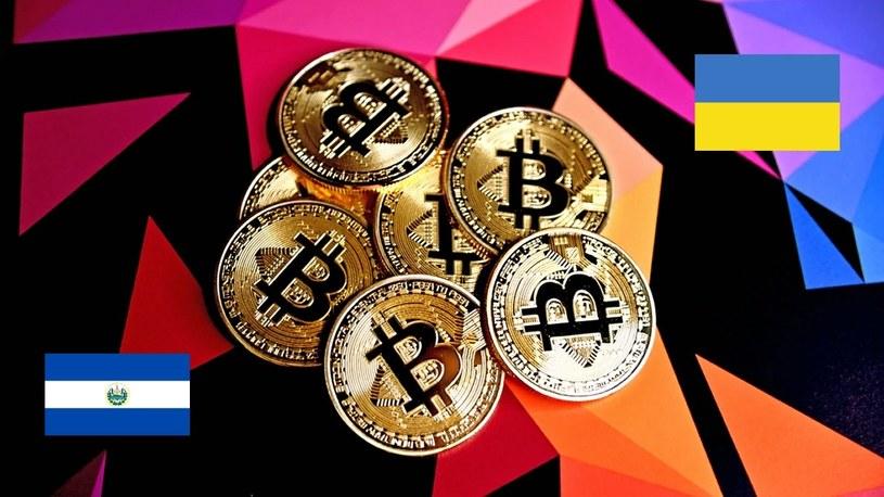 Bitcoin oficjalną walutą w dwóch krajach, w tym u naszego sąsiada /Geekweek