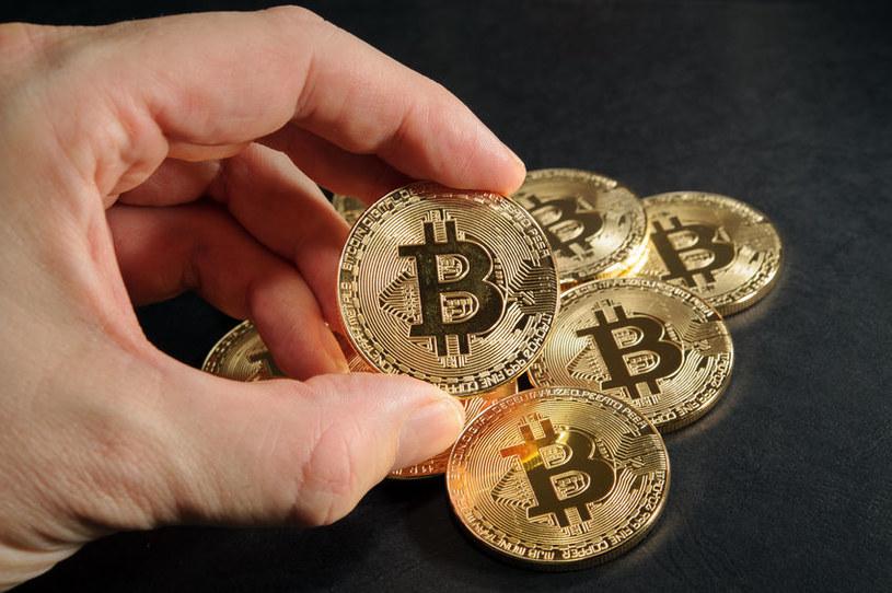 Bitcoin w ostatnim weekend osiągnął absolutne szczyty cenowe /©123RF/PICSEL