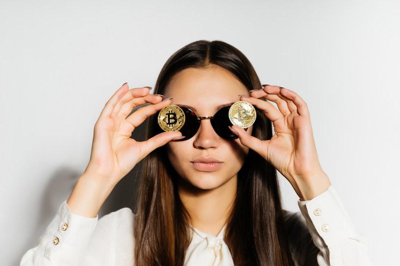 Bitcoin zastąpi tradycyjny pieniądz? /123RF/PICSEL
