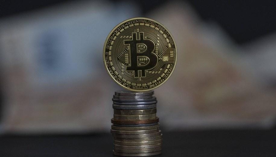 Bitcoin. Zdj. ilustracyjne /AA/ABACA /PAP
