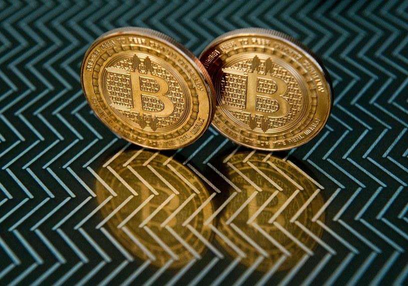 Bitcoin /AFP