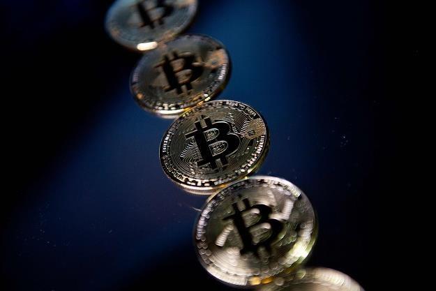 Bitcoinowa policja ustabilizuje rynek? /©123RF/PICSEL