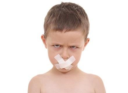 Bite dzieci są narażone na raka w dorosłym życiu /ThetaXstock