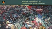 Bitwa legnicka 1241 roku w sztuce