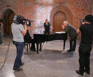 """""""Bitwa na głosy"""": Ryszard Rynkowski na castingu"""