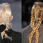Bitwa na włosy