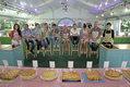 Wśród dziesięciu uczestników jest czterech panów
