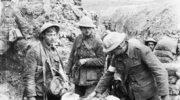 Bitwa nad Sommą - Francja skąpana we krwi